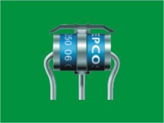 三极放电管