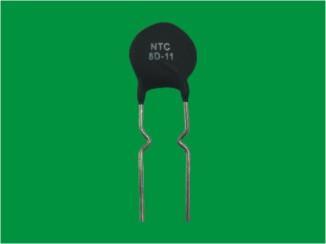 抑制浪涌电流负温度系数热敏电阻(NTC)