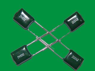 RX series 铝电解电容